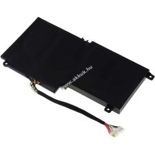 Powery Utángyártott akku Toshiba Satellite L55Dt-A5254 toshiba notebook akkumulátor