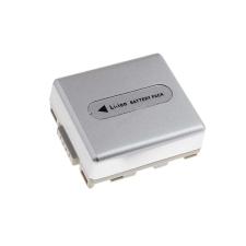 Powery Utángyártott akku videokamera Panasonic SDR-H200 panasonic videókamera akkumulátor