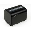 Powery Utángyártott akku videokamera Sony HDR-UX9E 1800mAh