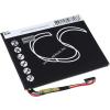 Powery Utángyártott tablet akku Asus típus C21EP101