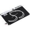 Powery Utángyártott tablet akku Samsung SC-03G