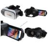 Powery VR BOX Virtuális Valóság Virtual Reality 3D szemüveg Samsung Galaxy S8 Edge / iPhone 7 Plus