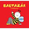 Pozsonyi Pagony Bartos Erika: Baltazár, a méhecske