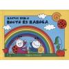Pozsonyi Pagony Bartos Erika-Bogyó és Babóca (Új példány, megvásárolható, de nem kölcsönözhető!)