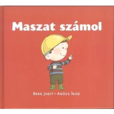 POZSONYI PAGONY KFT. / LÍRA MASZAT SZÁMOL gyermek- és ifjúsági könyv