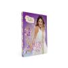 Pp Füzetbox A4 - 3-761 - Violetta 320x226x30 mm P+P <20db/dob>