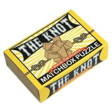 PP The Knot Matchbox ördöglakat kreatív és készségfejlesztő
