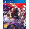 PQube Night In-Birth Exe alatt: késő - PS4