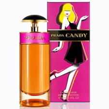 Prada Candy EDP 80 ml parfüm és kölni