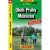 Prague surroundings. Melnicko - SOCart kerékpártérkép 109