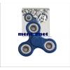 PRC Fidget Spinner pörgettyű - sötétkék