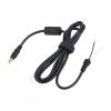 PRC Táp szerelhető dugó, 4,0*1,7*10mm, szerelhető vég   kábel KOM0254 Dell notebookokhoz