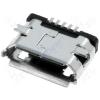 PRC USB szerelhető aljzat micro ESB228110100Z