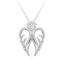 Preciosa Angelic Hope - Angyali remény - PRECIOSA kristály nyaklánc nyaklánc