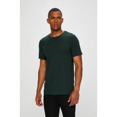 Premium by Jack&Jones - T-shirt - sötét zöld - 1380138-sötét zöld