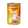 Prémium Cat Konzerv Marha 415g