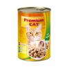 Prémium Prémium Cat Konzerv Nyúl 415g