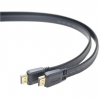 PremiumCord High Speed ??HDMI interfész 3m lakás