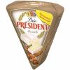 President Président Brie lágy sajt 125 g diós