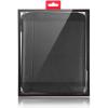 """Prestigio 8""""  univerzális tablet tok, állványként is használható, zipzárral. Fekete. PTCL0108BK"""