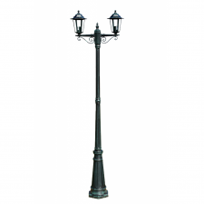 Preston Kültéri Lámpa 215 cm kültéri világítás
