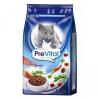 PreVital Száraz Macskaeledel Marha-zöldség 1.8kg