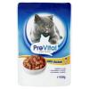 PreVital teljes értékű állateledel felnőtt macskák számára csirkével 100 g
