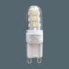 Prezent 75209 - LED-es izzó LED G9/2W/220-240V