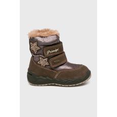 Primigi - Gyerek cipő - barna - 1414107-barna