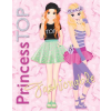 - - PRINCESS TOP - FASHIONABLE