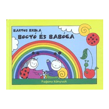 Print-X Kiadó; Pozsonyi Pagony Kft. BOGYÓ ÉS BABÓCA gyermek- és ifjúsági könyv