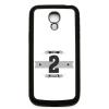 PRINTFASHION b-day-02-dark-lightgrey - Telefontok - Fehér hátlap