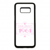 PRINTFASHION csillag-1961-pink - Telefontok - Fehér hátlap