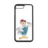 PRINTFASHION Farmer Chicken - Telefontok - Fehér hátlap