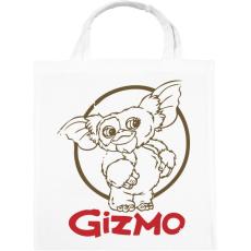 PRINTFASHION Gizmo - Vászontáska - Fehér