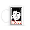 PRINTFASHION HOFF - Bögre - Fehér