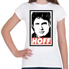PRINTFASHION HOFF - Női póló - Fehér