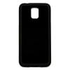 PRINTFASHION Nehéz megölni - Telefontok - Fekete hátlap