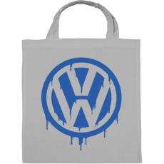PRINTFASHION Volkswagen  - Vászontáska - Szürke