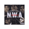PRIORITY N.w.a - The Best of N.w.a. - The Strength of Street Knowledge (Cd)