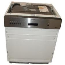 Privileg Zehnder Aura 1800x600 egyenes, króm törölközőszárító radiátor mosogatógép