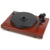 Pro-Ject 2 Xperience SB DC analóg lemezjátszó Mahagóni Ortofon 2M-SILVER MM hangszedővel szerelve
