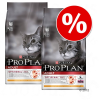 Pro Plan 3x3kg Pro Plan nedves macskatáp-Sterilized Adult 7+ pulyka