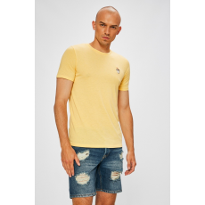 PRODUKT by Jack & Jones - T-shirt - sárga