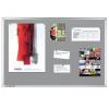 Professional lino-parafa tábla, 100x150 cm