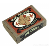 Professor Puzzle The Cross Matchbox Professor Puzzle ördöglakat