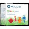 Progastro KID Junior Élőflórát tartalmazó készítmény 3-12 éves gyerekeknek 31 db tasak