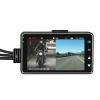 ProLight 2 kamerás fedélzeti kamera motoros