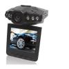 ProLight ALphaOne Magyar menüs Autós eseményrögzítő biztonsági kamera -Színes monitorral és éjjellátó funkcióval.
