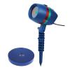 ProLight Karácsonyi fényjáték, 8 beállítással shower motion- Az unalmas led fénysorok helyett használj fényjátékot!